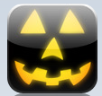 Crazy Pumpkin is a fun Mr. Potato Head like pumpkin app