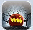 Jack O'Lantern Halloween iPhone App