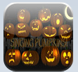 Singing Pumpkins Halloween iPhone App