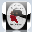 2 Minute Mysteries – $.99 – Games