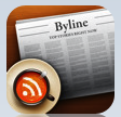 Byline iPhone App Review