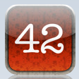 42 Restaurants iPhone App Review