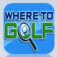 Where to Golf iPhone Sports App Review