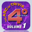 4 Degrees The Arc of Trivia App Review