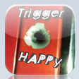 Trigger Happy iPhone App Review
