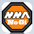 MMA Grappling The Guard iPhone App Review