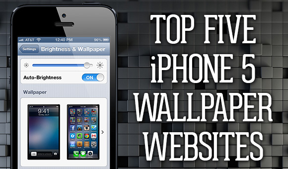 Top Five Iphone 5 Wallpaper Websites Stateoftech