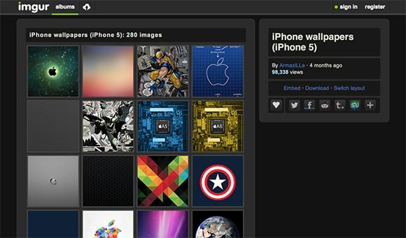 Top Iphone 5 Wallpapers Archives Stateoftechstateoftech