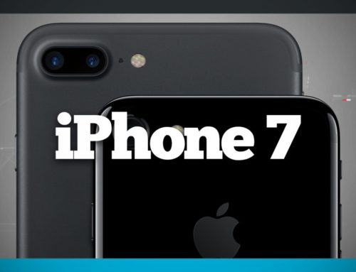 The new iPhone 7 and iPhone 7 Plus