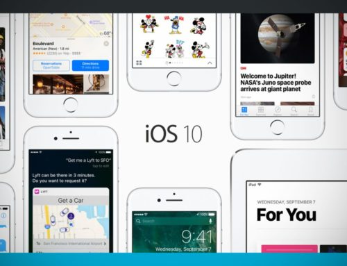 How To Update Your iPhone or iPad to iOS 10