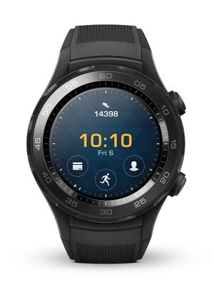 Huawei Watch 2 Wear OS Smartwatch