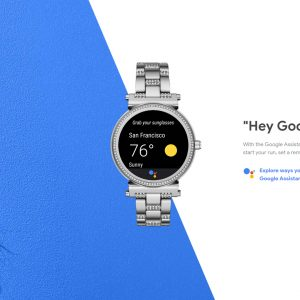 android wear smartwatches getting wear os by google