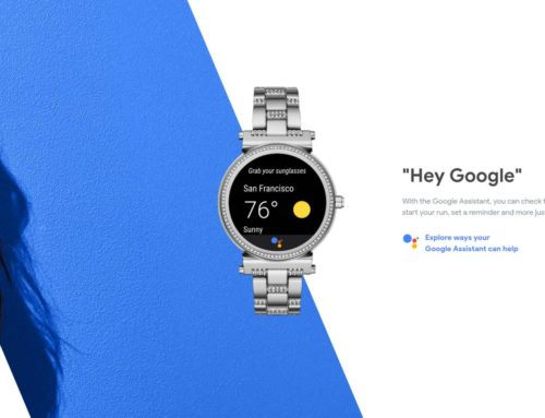 Full List of Android Wear Watches Getting Wear OS Update in 2018