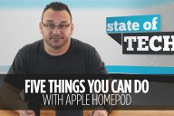 5 Things You Can Do With Apple Homepod