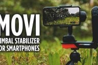 FREEFLY Movi Motorized Gimbal Stabilizer for iPhone Review