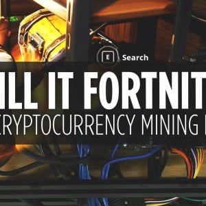 Will a Cryptocurrency Mining Rig Play Fornite? - Will It Fortnite?
