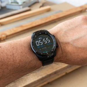 TicWatch Pro Review - Best Value Wear OS Smart Watch