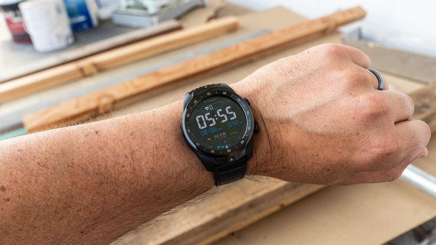TicWatch Pro Full Review - StateOfTechStateOfTech