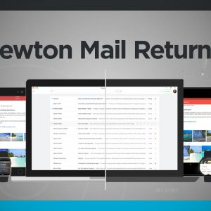 Newton Mail Returns! App Review