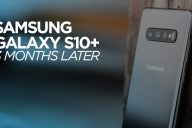 Samsung Galaxy S10+ 3 Months Later