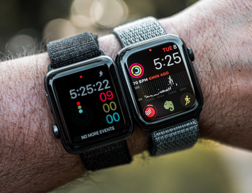 Apple Watch Series 3 vs Series 5 – Which One to Buy