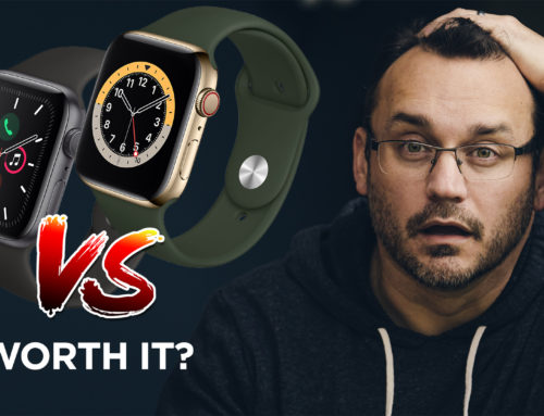 Apple Watch 6 vs Apple Watch 5 – Should You Upgrade?